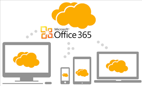 Office 365 of telefoon en tablet