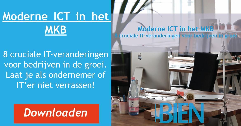 Moderne ICT