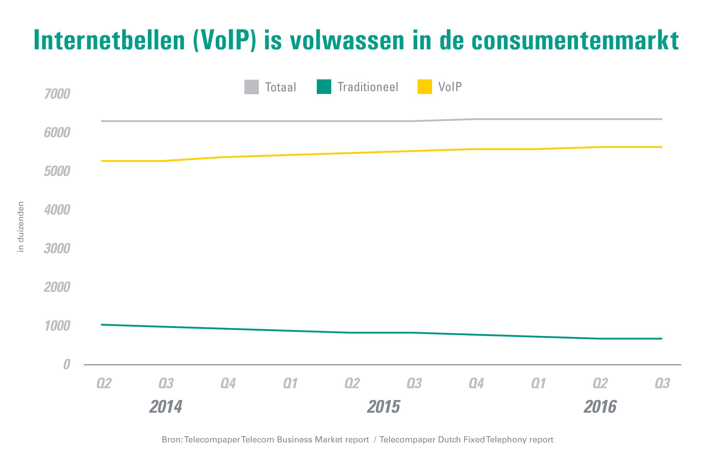 VoIP Maassluis